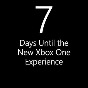 Um olhar mais atento sobre a nova loja da Xbox One Experience