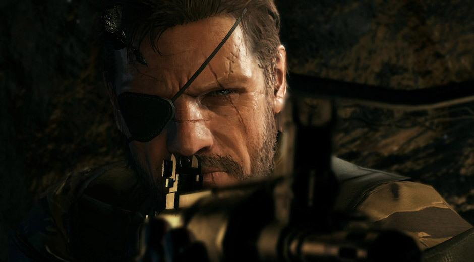 Uma Breve História da Série Metal Gear
