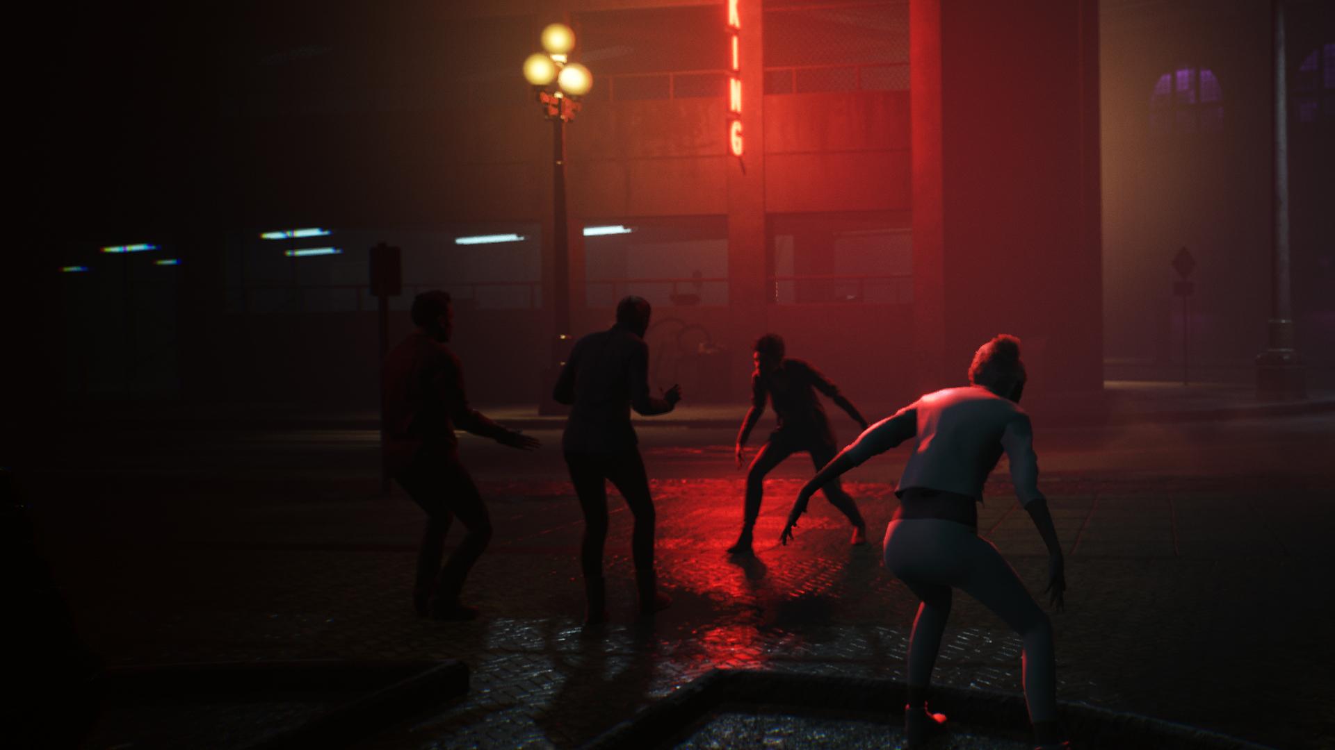 Vampire: The Masquerade - Bloodlines 2 E3 2019 Pré-visualização