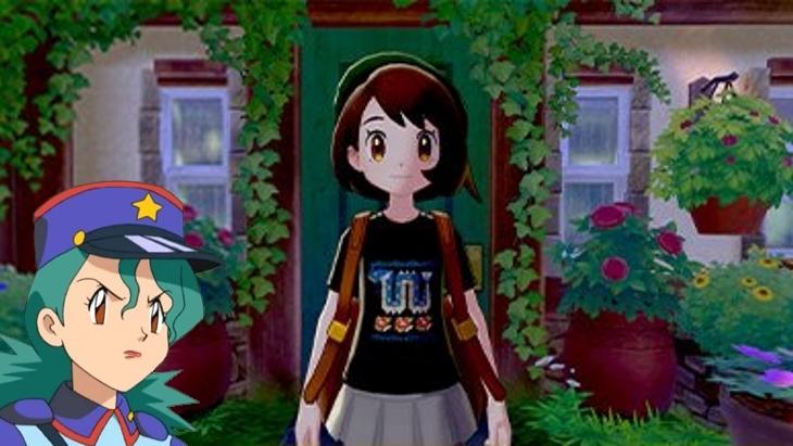 Vencedor do concurso de camiseta Pokemon desqualificado, camisas podem ser removidas de Pokemon ...
