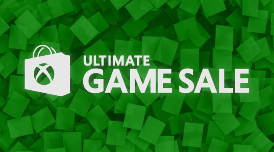 Venda de jogos Xbox Ultimate oferece as melhores ofertas do verão