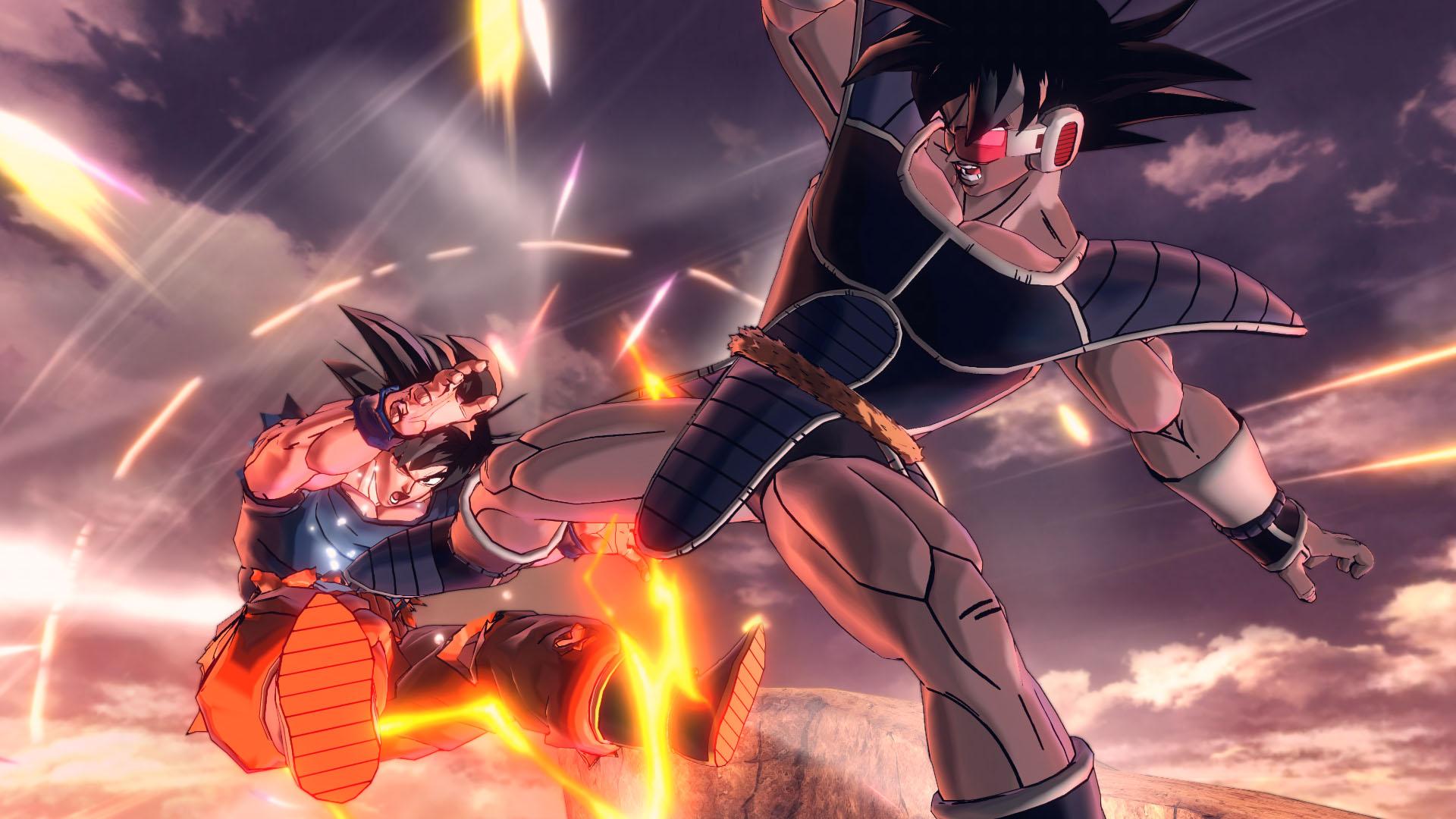 Versão gratuita para Dragon Ball Xenoverse 2 está chegando para mudar ...