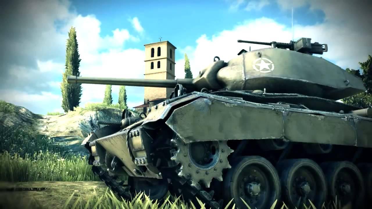 World of Tanks lança bela destruição no Xbox One