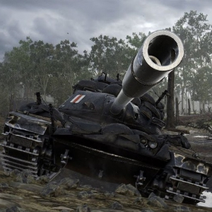 World of Tanks lutará na Xbox Live Arena
