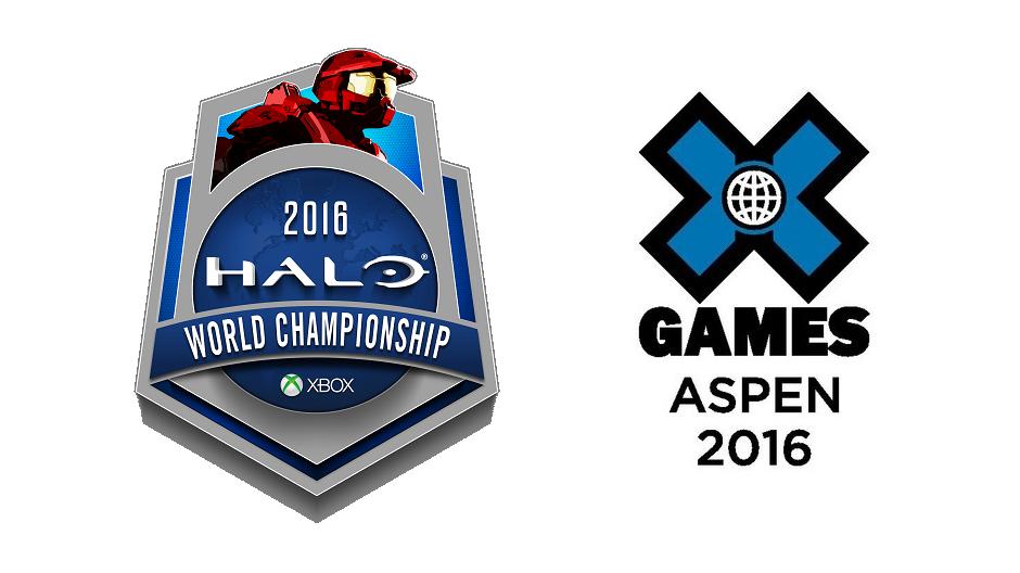 X Games e Xbox Team Up para o Campeonato Mundial de Halo ...