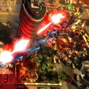 X-Morph: Defense, um jogo de tiro duplo, Tower Defense Hybrid já está disponível ...