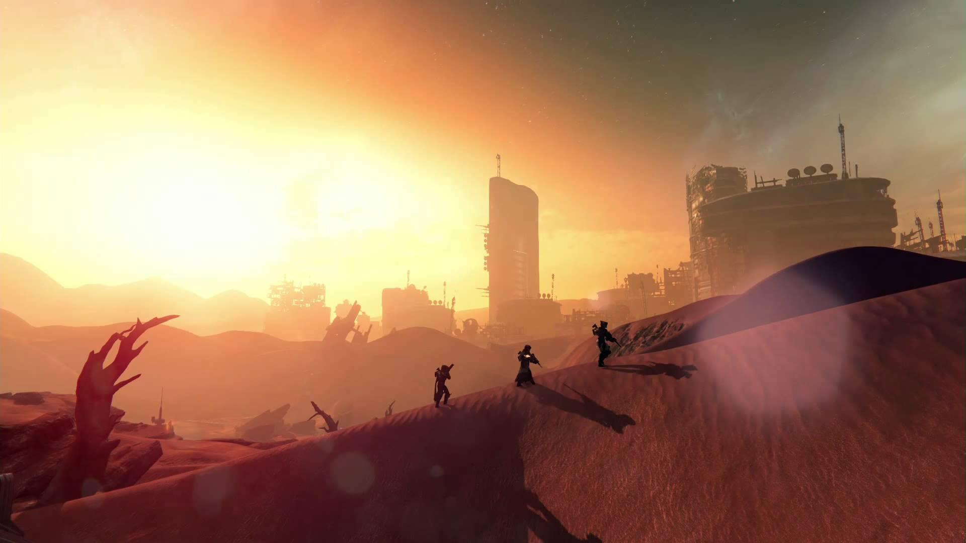 gamescom 2014: filmando a lua com o destino