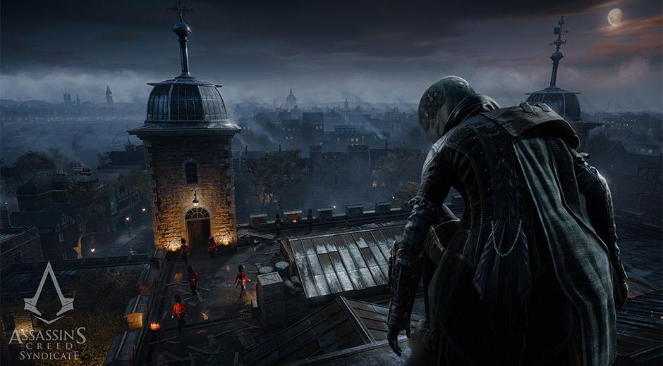 gamescom 2015: A morte chega de muitas formas no Assassin's Creed Syndicate