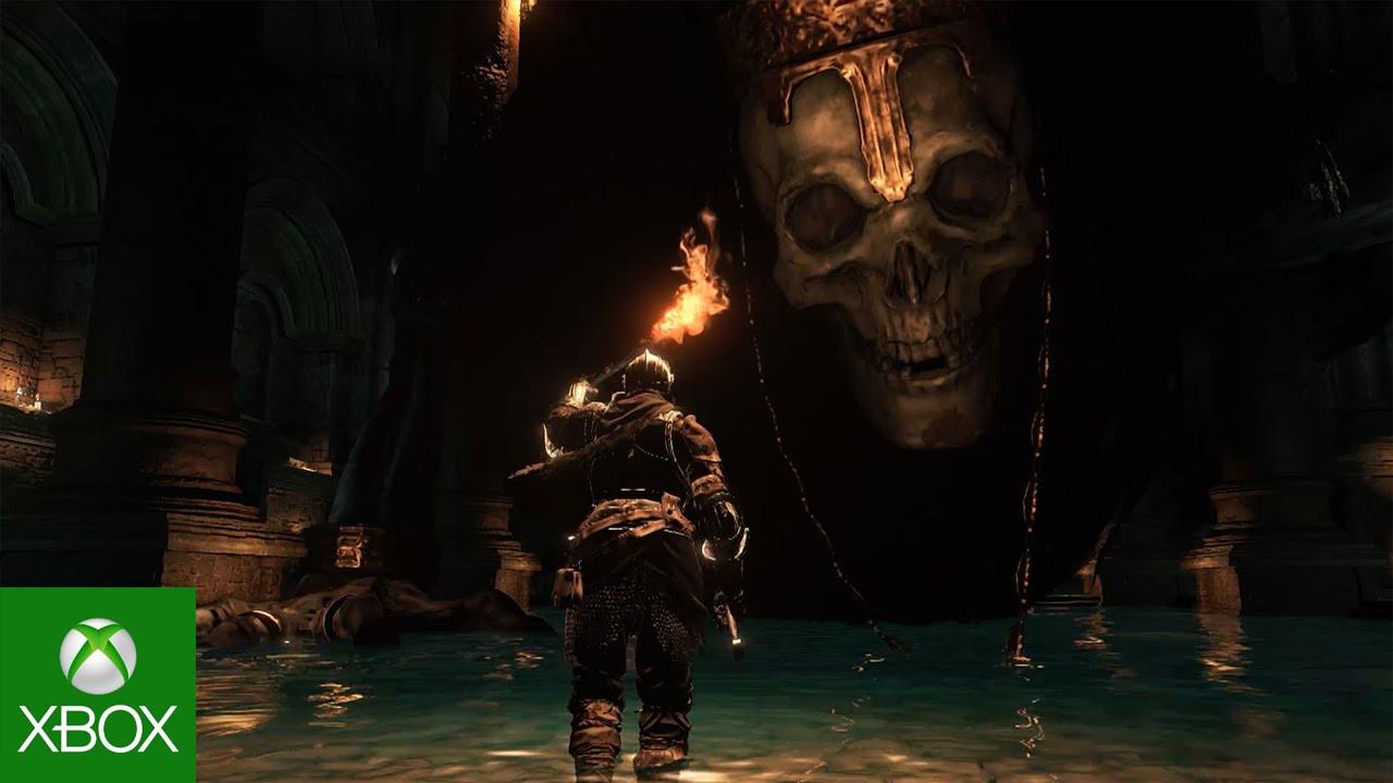 gamescom 2015: Dark Souls III é um aplicativo True Killer