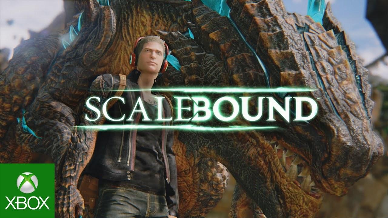 gamescom 2015: Lute como um com seu dragão em Scalebound