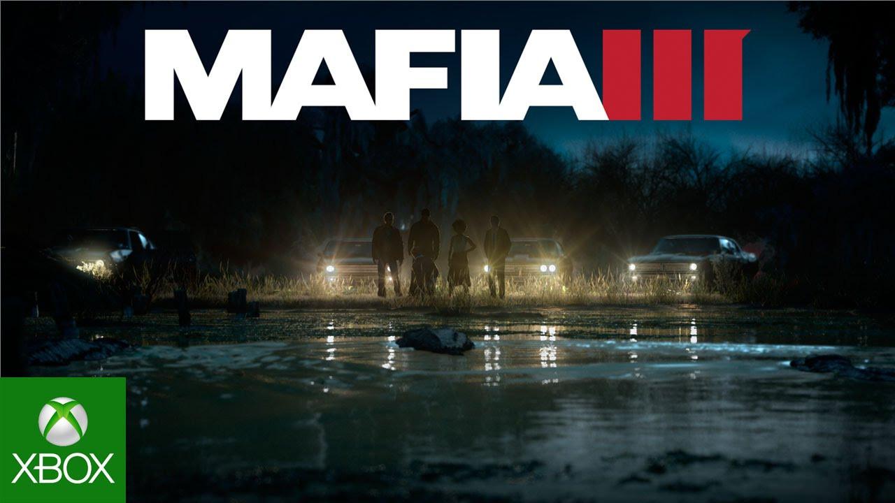 gamescom 2015: Mafia III aborda assuntos sérios na década de 1960 em Nova Orleans