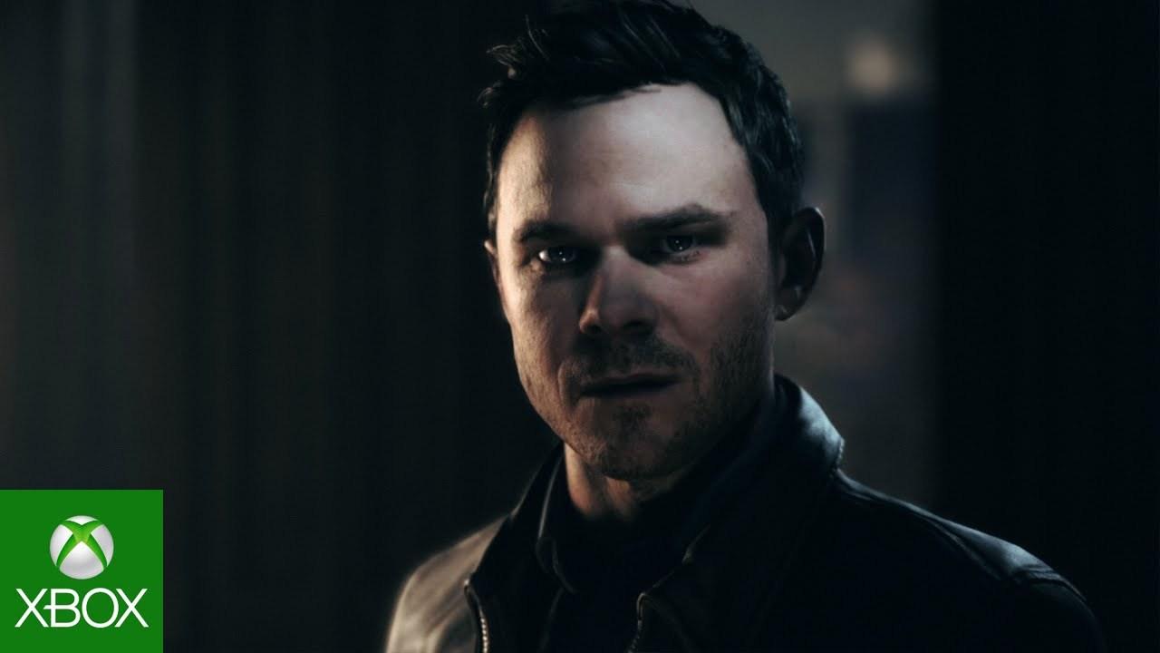 gamescom 2015: Quantum Break anuncia um elenco de estrelas