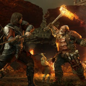 gamescom 2017: Trailer exclusivo de Middle-earth: Shadow of War com inimigos ...